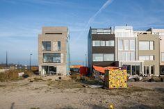 Foto-essay: de heerlijke kneuterigheid van zelfbouw in Nederland | The Creators Project