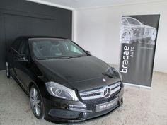 Bracae : Automóveis Mercedes A 180 CDI AMG