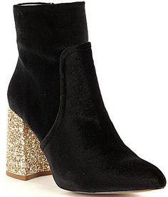 I want these Velvet