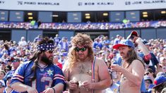 What can fans expect to see in Bills' 2018 schedule?
