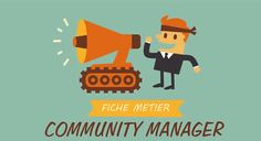 Community manager : Depuis que le web 2.0est apparaît(c'est à dire lescommunautévirtuelles qui permet à tous d'échanger leurs avis,idées… Comme les réseaux sociaux, les forums,…), les marques ont compris qu'il fallait :    – savoir ce qu'on dit sur elles et sur leurs produits/services,    –réagiretgérer tous ces avis,  EXEMPLE : Louise, 24 ans, exerce…