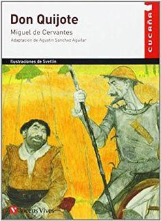 Don Quijote - Cucaña (Colección Cucaña) Tapa blanda – 19 jun 2013