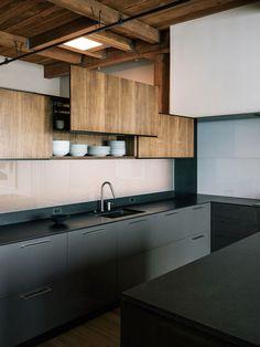 ferienhaus k wohnzimmer planos low cost instalaciones vistas en un loft installations at sight in a loft