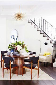 123 Best Dining Room Decor U0026 Ideas Images On Pinterest | Lunch Room, Dining  Room And Dining Area