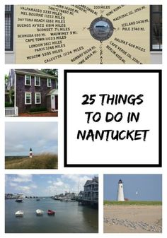 There is so much history to be enjoyed in Nantucket and I sure hope you'll think about planning a summer trip to Nantucket soon. To help you start planning your getaway, here are 25 Things to do in Nantucket! Best Places To Vacation, Best Vacations, Vacation Trips, Vacation Spots, Day Trips, Places To Travel, Places To Go, Vacation Travel, Family Vacations