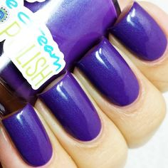 Pipe Dream Polish - Party Like It's 1999 Party Like Its 1999, Purple Reign, Pipe Dream, Nail Polish, Nail Art, Glitter, Nails, Instagram Posts, February 2016