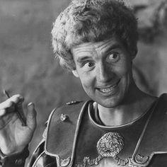 Monty Python's Life of Brian (1979) Pontius Pilates (Michael Palin)
