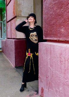 Магазин мастера Анна Лесникова         Luxury style: платья, верхняя одежда, кофты и свитера, для мужчин, комбинезоны