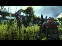 Crysis 3 - Tráiler de la Beta