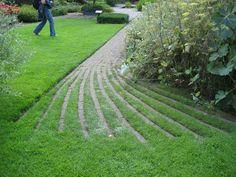 tuinen Mien Ruys | lijnen... | kikkervisje | Flickr