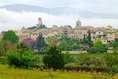 Lourmarin ~ Vaucluse ~ Provence-Alpes-Côte d'Azur ~ Provence ~ France