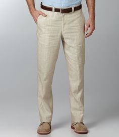 Perry Ellis Slim-Fit Linen Vest | Dillards.com | Groomsmen ...