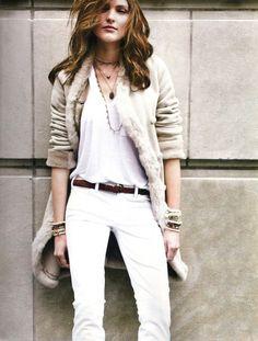 City Girl Coat