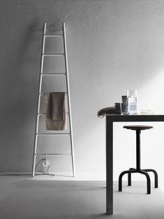 Scaletta #radiator by Elisa Giovannoni for Tubes | FLODEAU