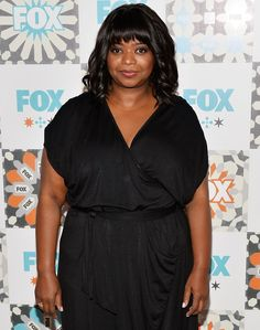 Pin for Later: The Emmy Presenters List Keeps Getting More Awesome Octavia Spencer Spencer, who stars on Fox's Fall drama Red Band Society, is presenting.
