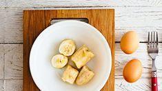 3 fantastické dezerty len z 2 ingrediencií Dairy, Eggs, Cheese, Breakfast, Food, Basket, Morning Coffee, Essen, Egg