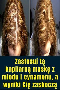Wiele osób poszukuje alternatywnych metod leczeniai odżywienia włosów, aby stały się piękne wnaturalny sposób i to bez inwestowania dużych sum pieniędzy.    Poniżej znajdziecieniesamowitym przepis namaską kapilarną,aby zadbać oswoje włosy i jednocześnie poprawićich wygląd.    Cynamon  Cynamon jest szeroko stosowany Health And Beauty, Hair Beauty, Long Hair Styles, Therapy, Long Hairstyle, Long Haircuts, Long Hair Cuts, Long Hairstyles