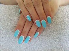 Galeria pomalowanych paznokci - Cosmetics Zone