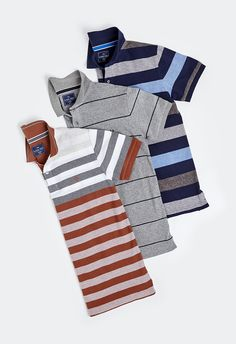 Men's Polo Collar T-Shirt - Buy Polo Collar T-Shirts from Myntra at best price in India. Shop for polo Neck T-Shirts in printed, solid, checked & striped patterns. With a range of brands offering polo t-shirts with their own signature styles Mens Polo T Shirts, Boys T Shirts, Casual Shirts For Men, Camisa Polo, Fashion Showroom, Bodybuilding Clothing, Clothing Photography, Mens Fashion, Fashion Outfits