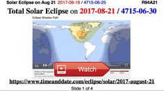 Numerology for Total Solar Eclipse on Aug st illuminati numerology for end time NWO  Just found this interesting and wanted to share it with you all Like the Lunar Tetrad in this is going to be a Symbolic event for the end time rather	Numerology Name Date Birth VIDEOS  http://ift.tt/2t4mQe7  	#numerology