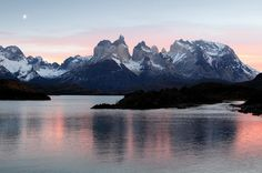 patagonia in winter blog