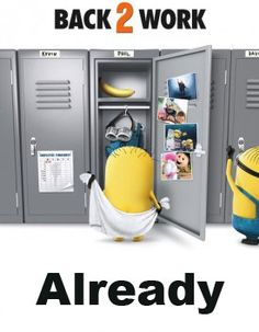 "Minions hard at work: ""DM2"" already takes in $50M worldwide"