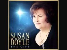 O Holy Night - Susan Boyle. She has such a moving voice and this is my all time favorite Christmas song.