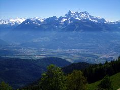 Leysin, Switzerland. Best thing I ever did was come here.