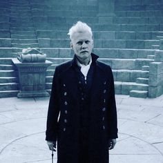 Gellert Grindelwald, Crimes Of Grindelwald, Fantastic Beasts 2, The Hollywood Vampires, Johnny Depp Movies, Harry Potter Anime, Wolfstar, Albus Dumbledore, Harry Potter Universal