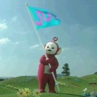 Po is the fourth Teletubby. She lives in Teletubbyland with the other Teletubbies. She is the...