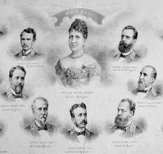 Gabinete que fez a Lei Aurea 1888.