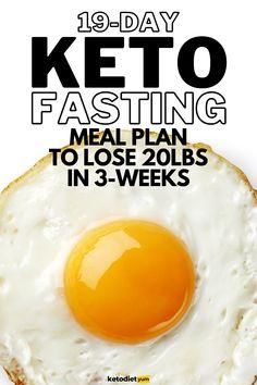 Ketogenic Diet Meal Plan, Keto Meal Plan, Ketogenic Recipes, Diet Recipes, Healthy Recipes For Weight Loss, Diet Menu, Comida Keto, Keto Fast, Starting Keto Diet