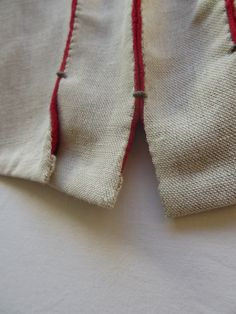 Bunadsbloggen - Pattern Making, Hand Sewing, Costumes, Norway, Ethnic, How To Make, Culture, History, Board