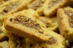 Σταφιδωτά - τα υγιεινά μπισκότα — Paxxi