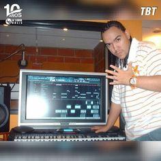 Via Instagram LAEMINENCIAreal #LaEminenciaRETRO #TBT 2006 Y así pasaron 10Años y 7 versiones de #FruityLoops  #LaEminencia @laqadramusic  #ThrowbackThursdays #Throwback #retro #recuerdo #juevesderecuerdo  #producer #estudiodegrabacion  #dembow #reggaeton #musicaurbana #productormusical  #studioflow  #recordingstudio #flstudio #juevesretro #musicstudio #tw
