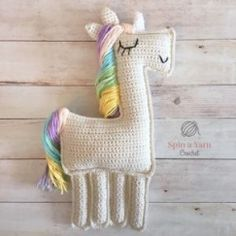 Ragdoll Unicorn