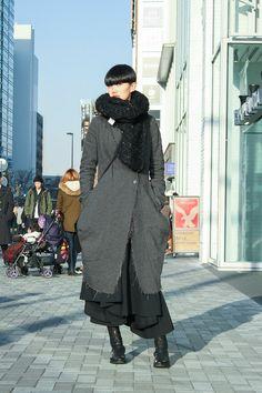 ストリートスナップ [沈 芸] street snap