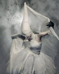 Kristen Keller !! creepy #photography fave