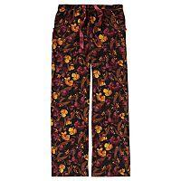 Floral Print Pyjama Bottoms | Women | George at ASDA