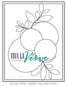 Viva la Verve {Just a Note}
