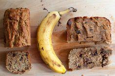 Organic Honey Banana Bread by WildWitchKitsch on Etsy
