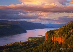 #ridecolorfully Columbia River Gorge  by Chip Phillips Photography