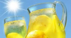 """My latest article on my """"Healthy Habits"""" website has more for you on the health benefits of lemons: http://georgezapo.com/health-family/is-lemon-water-good-for-you/"""