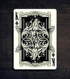 King of Spades