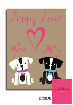boston terrier valentines day ecards