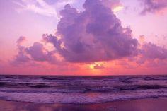 ☆ Purple sunset ☆