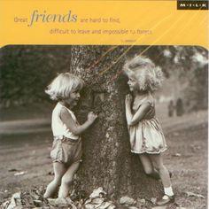 Friends - M.I.L.K Cards