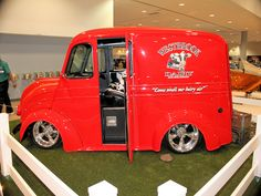 Old Hot Rod Trucks - Bing Images