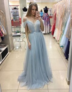 Simple Prom Dresses, sexy prom dresses lace evening dresses new fashion prom gowns elegant prom dress evening gowns light blue evening gown LBridal Pageant Dresses For Teens, Prom Dresses 2017, A Line Prom Dresses, Cheap Prom Dresses, Party Dresses, Formal Dresses, Formal Prom, Occasion Dresses, Prom Gowns Elegant