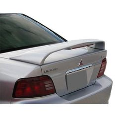Unpainted 1999-2003 Mitsubishi Galant Spoiler Factory Style